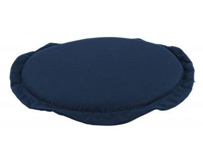 Cuscino poly180 blu seduta...