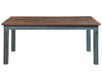 Tavolo legno riciclato...