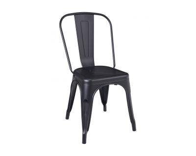 Cindy - sedia nera
