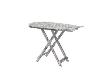 Tavolino pieghevole forma...
