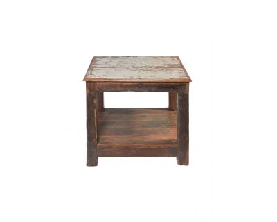 Tavolino basso quadrato...