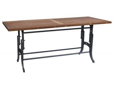 Tavolo pranzo in legno base...