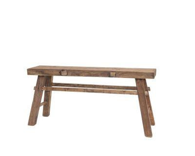 Telgede - panca legno di...