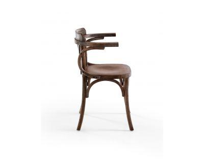 Old america - sedia pozzetto