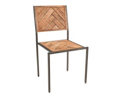 Parquet - sedia legno