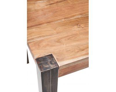 Tavolo pranzo in legno e...