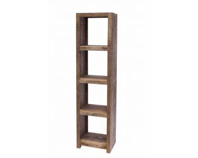 Etagere 5 ripiani in legno