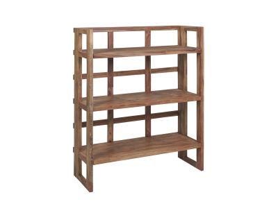 Etagere 3 ripiani in legno