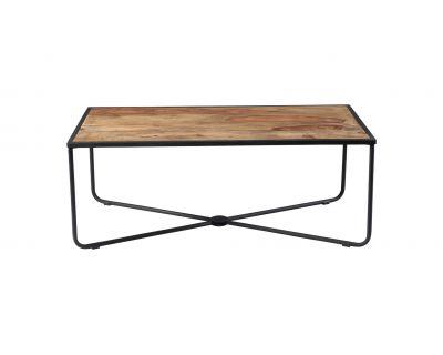 Tavolino basso rettangolare...