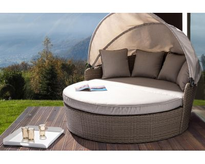 Daybed con c siesta