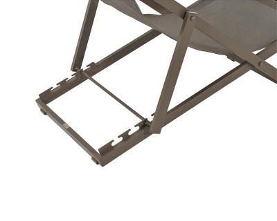 Sdraio new relax alluminio...