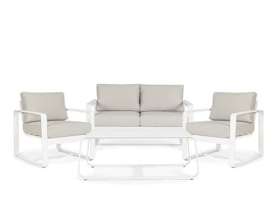 Salotto Merrigan 4pz divano...